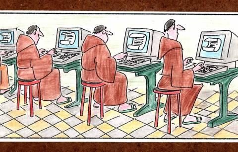 amanuensi-computer