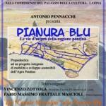 """Da """"Canale Mussolini"""" alla Pianura Blu - Antonio Pennacchi"""