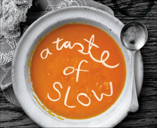 Slow Food? Un affare per pochi…