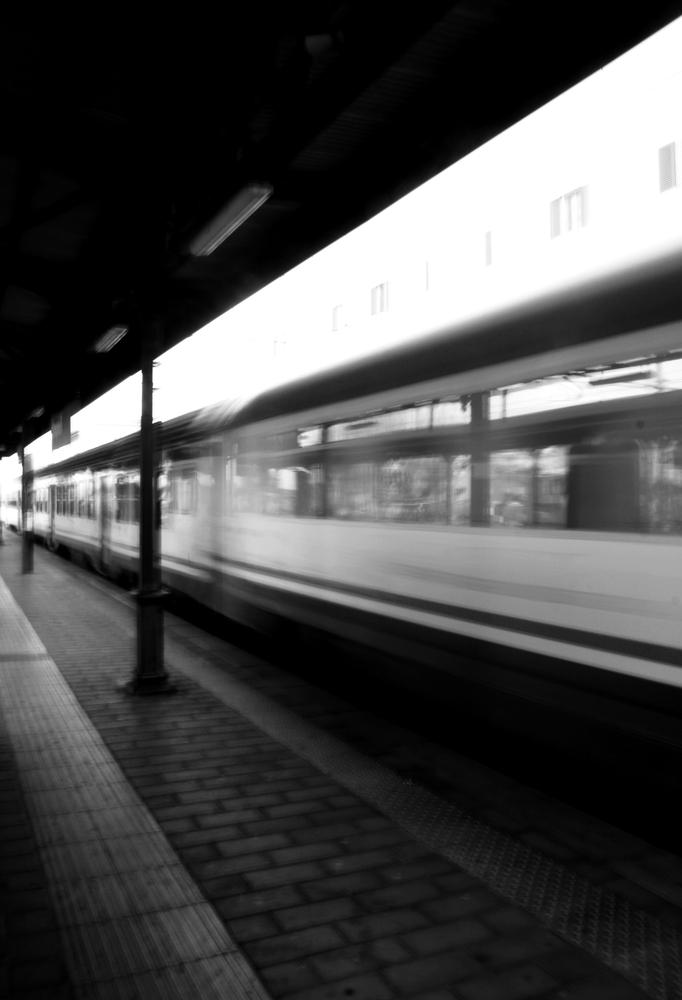 I Lunedì dell'Arcipelago - Il Treno